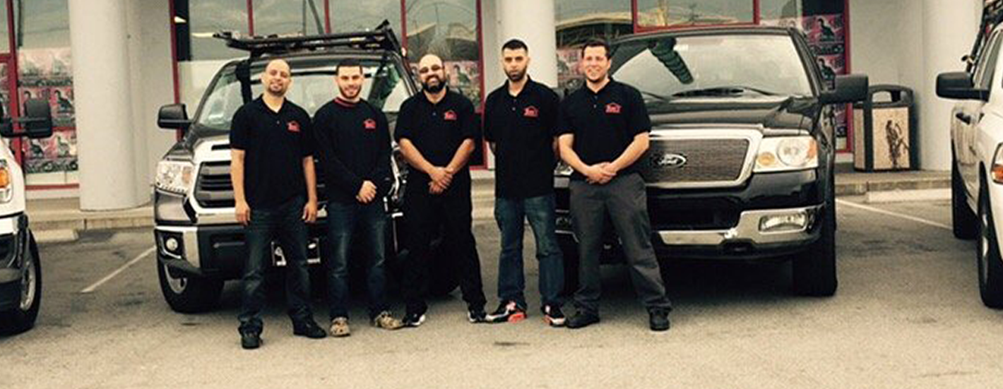 Family Owned And Operated Garage Door Repair Technicians